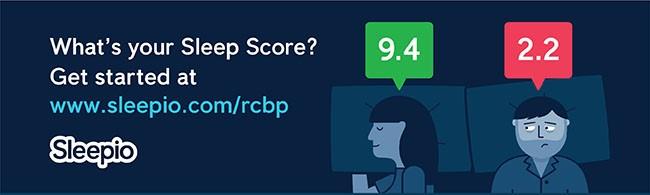 Get your sleep score
